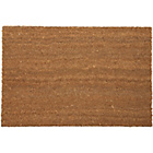 more details on HOME Coir Doormat - Natural.