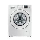 more details on Samsung WF80F5E0W2W 8KG 1200 Spin Washing Machine-White.