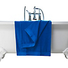 more details on ColourMatch Pair of Hand Towels - Marina Blue.