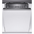 more details on Bosch SMV50C00GB Dishwasher - White.