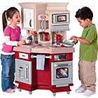 more details on Little Tikes Super Chef Play Kitchen.