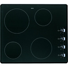 more details on Whirlpool AKM359NE Ceramic Electric Hob - Black.