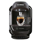 Tassimo by Bosch T12 Vivy Coffee Machine - Black
