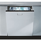 more details on Candy CDI10123 Integrated Full Size Dishwasher - White.