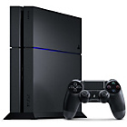 more details on Sony PS4 Console with 500GB Hard Drive.