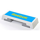 more details on Reebok Step Deck 3 Heights Non-Slip Cyan.