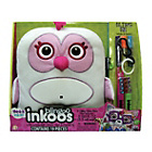 more details on Deluxe Blingoos Inkoos Soft Toy Assortment.