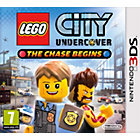 more details on LEGO® City Undercover: The Chase Begins 3DS Game.