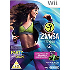 more details on Zumba Fitness 2 Nintendo Wii  Game (Game only).