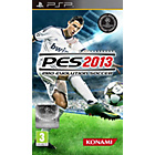 more details on Pro Evolution Soccer 2013 PSP Game.