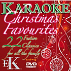 more details on Easy Karaoke Christmas Favourites CD+G and DVD Pack.