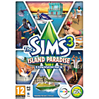 more details on The Sims 3 Island Paradise PC Game.