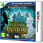 more details on Mystery Case Files: Return to Revenhearst Nintendo 3DS Game.