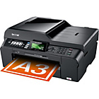 more details on Brother MFC-6510DW A3 Colour Inkjet All-In-One Printer.