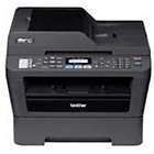 more details on Brother MFC-7860DW Mono A4 Multifunction Laser Printer.