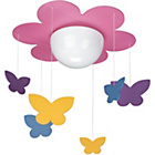 more details on Litecraft Children's Papillon Ceiling Light.