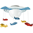 more details on Litecraft Children's Airport Pendant Light.