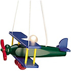 more details on Litecraft Propeller Plane Ceiling Light.