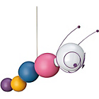 more details on Litecraft Children's Lady Bug Pendant Light.