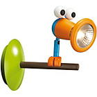 more details on Litecraft Children's Bluebird Wall Light.