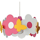 more details on Litecraft Children's Petal Pendant Light.
