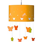 more details on Litecraft Children's Papillon Lamp Shade.