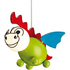 more details on Litecraft Children's Fantasy Pendant Light.