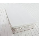 more details on Living Luxury 7cm Deep Memory Foam Mattress Topper - Double.