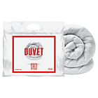 more details on Argos Value Range 4.5 Tog Duvet - Double.