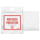 more details on Argos Value Range Quilted Mattress Topper - Double.