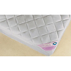 more details on Silentnight Super Spring Mattress Topper - Kingsize.