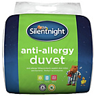 more details on Silentnight Anti-Allergy 10.5 Tog Duvet - Single.