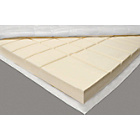 more details on Forty Winks Zonal Support 7cm Memory Foam Topper - Double.