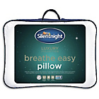 more details on Silentnight Breatheasy Contour Pillow.