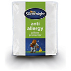 more details on Silentnight Anti-Allergy Pair of Pillow Protectors.