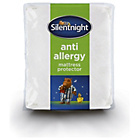 more details on Silentnight Anti-Allergy Mattress Protector - Double.