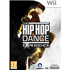 more details on The Hip Hop Dance Experience - Nintendo Wii Game.