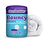 more details on Slumberdown Bouncy 13.5 Tog Duvet - Single.