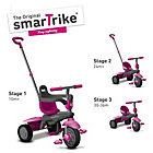 more details on Smart Trike Breeze 3-in-1 Trike.