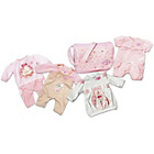 more details on Baby Annabell Outfit Set - 4 Pack.