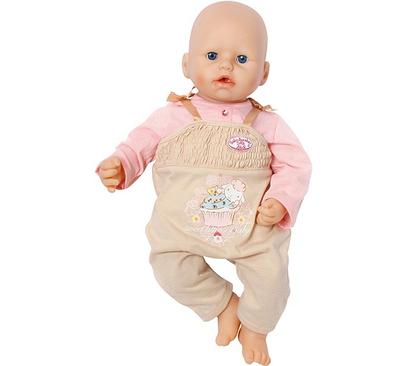 Buy Baby Annabell Outfit Set - 4 Pack at Argos.co.uk ...