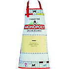 more details on Monopoly Best Chef Collect 200 Pounds Apron.
