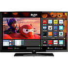 more details on Bush 40in Full HD 1080p LED Smart TV.