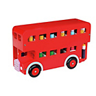 more details on Habitat Kid's London Bus Wooden Toy.