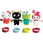 more details on Hello Kitty Poppet Pals Soft Toy Assortment.
