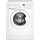 more details on Indesit IWDD7143 Washer Dryer - White.