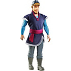 more details on Frozen Sparkle Doll - Kristoff.