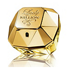 more details on Paco Rabane Lady Million for Women - 50ml Eau de Parfum