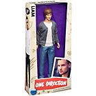 more details on One Direction Liam Doll.