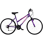 more details on Flite Active 26 inch Purple Mountain Bike - Ladies'.